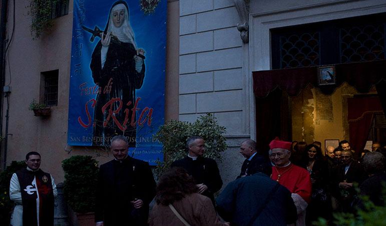 Festa di Santa Rita 2012